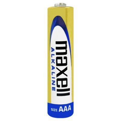 0301473 Pin Maxell Alkaline Aa 01